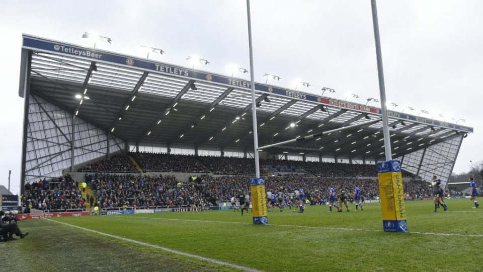 Rugby League World Cup 2021 (RLWC2021) has today announced the chosen host towns, cities and venues for the tournaments taking place in England in two ...